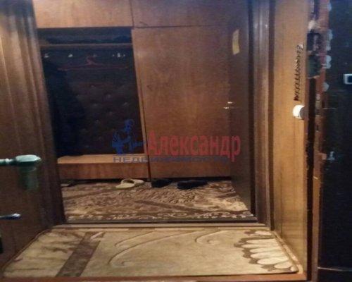 2-комнатная квартира (60м2) на продажу по адресу Большая Зеленина ул., 26— фото 6 из 8
