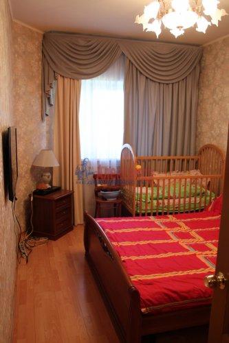3-комнатная квартира (90м2) на продажу по адресу Выборг г., Ленинградское шос., 12— фото 11 из 21