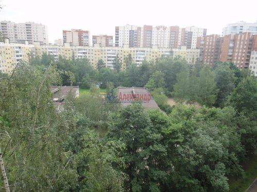 3-комнатная квартира (57м2) на продажу по адресу Асафьева ул., 10— фото 11 из 15