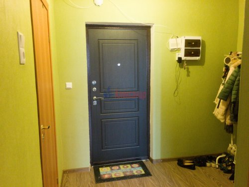 1-комнатная квартира (37м2) на продажу по адресу Парголово пос., Федора Абрамова ул., 18— фото 6 из 15