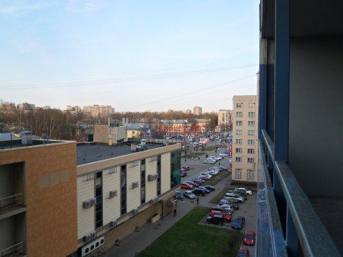 3-комнатная квартира (101м2) на продажу по адресу Науки пр., 17— фото 32 из 33