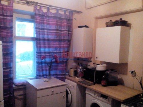 Комната в 4-комнатной квартире (74м2) на продажу по адресу Пирогова пер., 16— фото 1 из 7