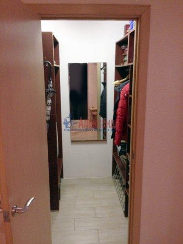 2-комнатная квартира (59м2) на продажу по адресу Шушары пос., Первомайская ул., 17— фото 5 из 11