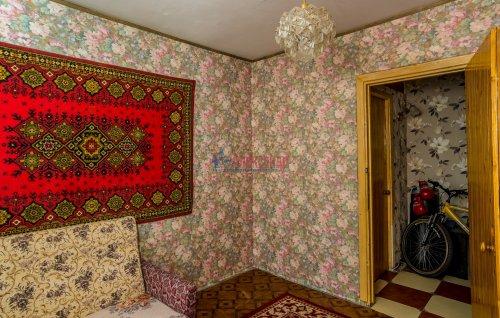 3-комнатная квартира (65м2) на продажу по адресу Купчинская ул., 33— фото 10 из 18