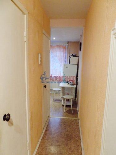 1-комнатная квартира (30м2) на продажу по адресу Выборг г., Ленинградское шос., 37— фото 5 из 13
