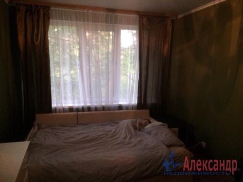 2-комнатная квартира (47м2) на продажу по адресу Славы пр., 22— фото 10 из 16