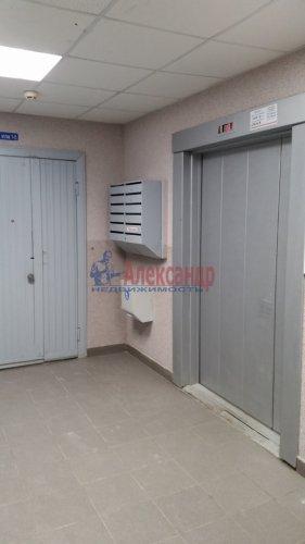 3-комнатная квартира (85м2) на продажу по адресу Типанова ул., 32— фото 6 из 11