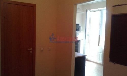 1-комнатная квартира (36м2) на продажу по адресу Новое Девяткино дер., 7— фото 12 из 13