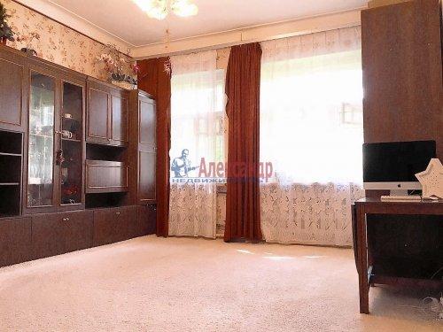 2-комнатная квартира (64м2) на продажу по адресу Герасимовская ул., 10— фото 3 из 13