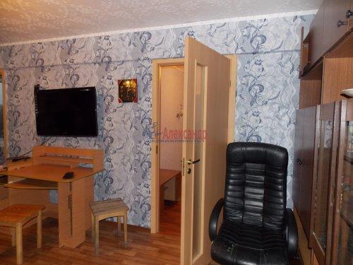 3-комнатная квартира (49м2) на продажу по адресу Сортавала г., Промышленная ул., 5— фото 2 из 13