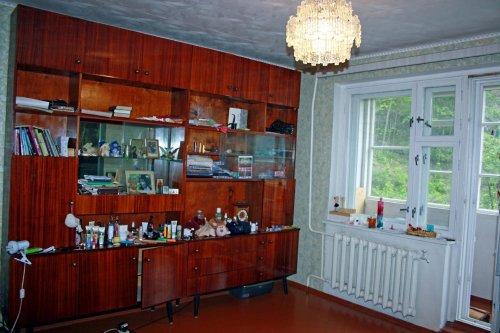 2-комнатная квартира (50м2) на продажу по адресу Лахденпохья г., Советская ул., 14— фото 3 из 9