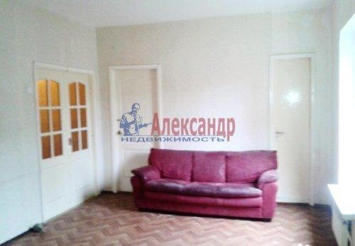 3-комнатная квартира (72м2) на продажу по адресу Выборг г.— фото 4 из 5