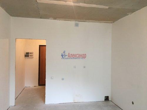 Студия (25м2) на продажу — фото 4 из 11