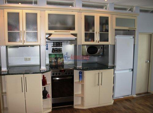 2-комнатная квартира (71м2) на продажу по адресу Кальтино дер., Песочная ул., 28— фото 5 из 8