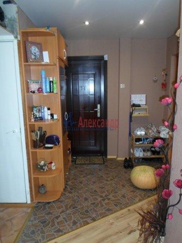 3-комнатная квартира (74м2) на продажу по адресу Снегиревка дер., Майская ул., 1— фото 10 из 38