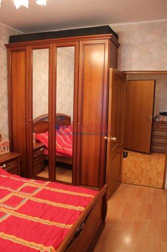 3-комнатная квартира (90м2) на продажу по адресу Выборг г., Ленинградское шос., 12— фото 12 из 21