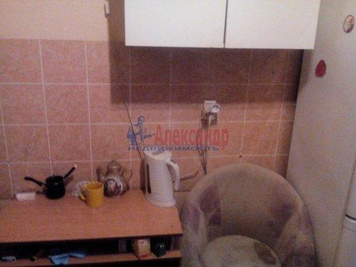 Комната в 4-комнатной квартире (74м2) на продажу по адресу Пирогова пер., 16— фото 2 из 7