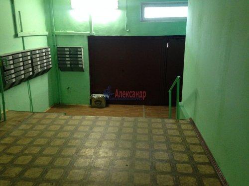 2-комнатная квартира (48м2) на продажу по адресу Пулковское шос., 13— фото 5 из 5
