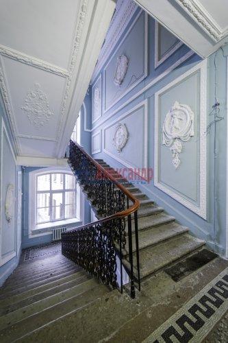 2-комнатная квартира (155м2) на продажу по адресу Садовая ул., 24— фото 19 из 22