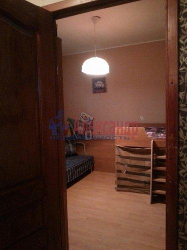 1-комнатная квартира (38м2) на продажу по адресу Обуховской Обороны пр., 289— фото 9 из 11
