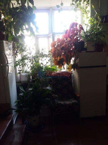 Комната в 6-комнатной квартире (205м2) на продажу по адресу Вознесенский пр., 31— фото 11 из 11
