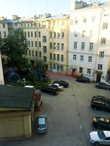 2-комнатная квартира (62м2) на продажу по адресу Каменноостровский пр., 2— фото 7 из 7