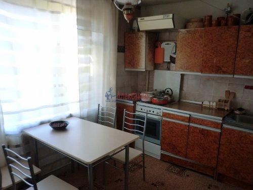 2-комнатная квартира (49м2) на продажу по адресу Стрельна г., Орловская ул., 4— фото 1 из 5