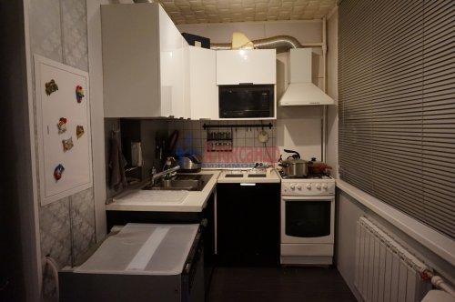 3-комнатная квартира (60м2) на продажу по адресу Гражданский пр., 90— фото 1 из 25