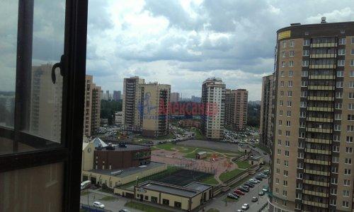 1-комнатная квартира (36м2) на продажу по адресу Новое Девяткино дер., 7— фото 13 из 13