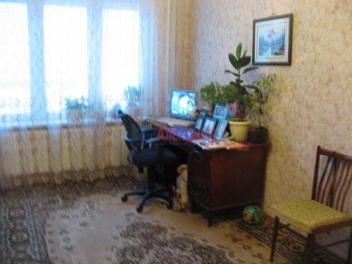 1-комнатная квартира (33м2) на продажу по адресу Кузнецова пр., 10— фото 1 из 13
