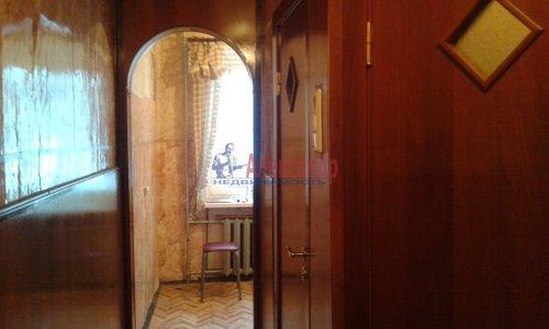 2-комнатная квартира (44м2) на продажу по адресу Кузнечное пгт., Приозерское шос., 7— фото 11 из 20