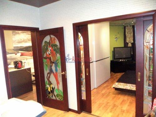1-комнатная квартира (51м2) на продажу по адресу Савушкина ул., 143— фото 1 из 17