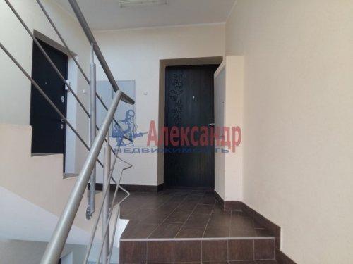 2-комнатная квартира (47м2) на продажу по адресу Мистолово дер., Горная ул., 13— фото 4 из 9
