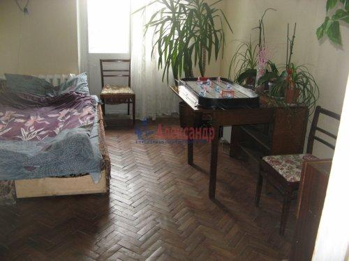 Комната в 3-комнатной квартире (65м2) на продажу по адресу Большой Сампсониевский пр., 74— фото 5 из 10