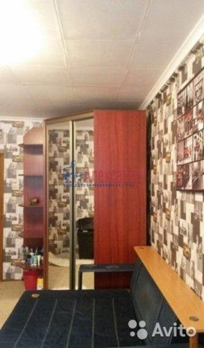 Комната в 3-комнатной квартире (89м2) на продажу по адресу 3 Рабфаковский пер., 8— фото 3 из 9