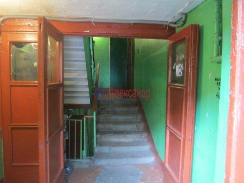 2-комнатная квартира (46м2) на продажу по адресу Цимбалина ул., 46— фото 14 из 14