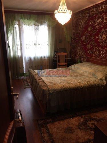3-комнатная квартира (68м2) на продажу по адресу Школьная ул., 104— фото 5 из 8