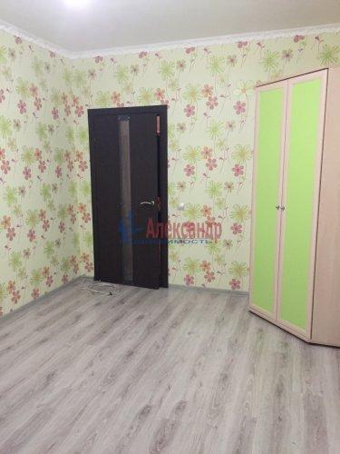 3-комнатная квартира (76м2) на продажу по адресу Новое Девяткино дер., Флотская ул., 7— фото 9 из 16