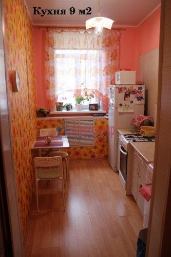 2-комнатная квартира (44м2) на продажу по адресу Выборг г., Крепостная ул., 1— фото 15 из 18