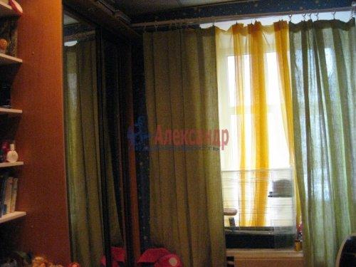 3-комнатная квартира (67м2) на продажу по адресу Московский просп., 117— фото 5 из 11
