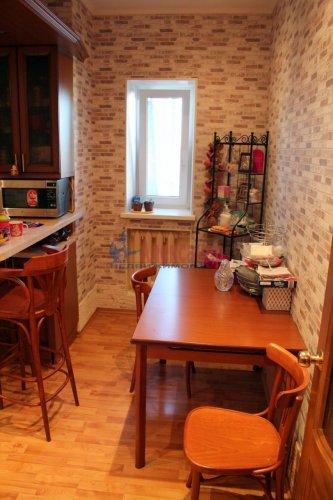3-комнатная квартира (90м2) на продажу по адресу Выборг г., Ленинградское шос., 12— фото 14 из 21