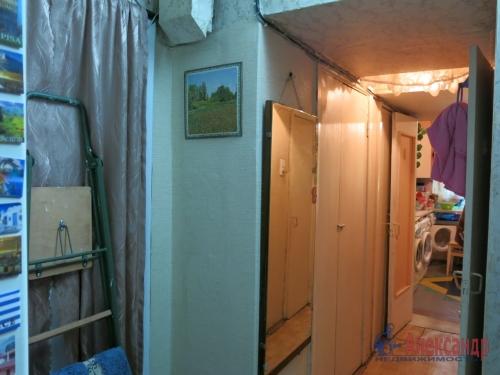 Комната в 4-комнатной квартире (97м2) на продажу по адресу Энгельса пр., 63— фото 5 из 12