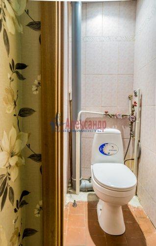 3-комнатная квартира (65м2) на продажу по адресу Купчинская ул., 33— фото 11 из 18