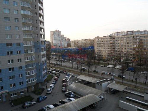 3-комнатная квартира (101м2) на продажу по адресу Науки пр., 17— фото 33 из 33