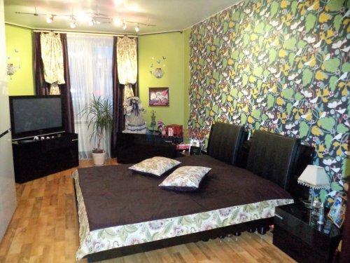 1-комнатная квартира (51м2) на продажу по адресу Савушкина ул., 143— фото 2 из 17