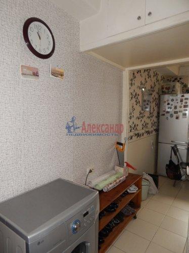 2-комнатная квартира (52м2) на продажу по адресу Тимуровская ул., 4— фото 7 из 10