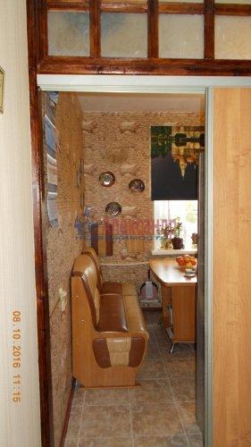 2-комнатная квартира (58м2) на продажу по адресу Всеволожск г., Ленинградская ул., 9— фото 11 из 15