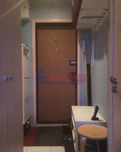 1-комнатная квартира (31м2) на продажу по адресу Учительская ул., 12— фото 9 из 12