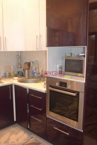 2-комнатная квартира (54м2) на продажу по адресу Стрельна г., Слободская ул., 4— фото 12 из 20