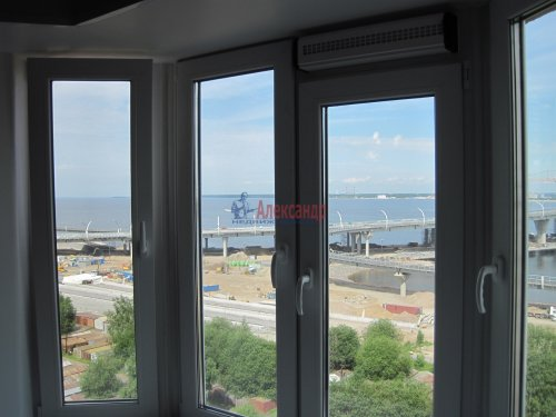 4-комнатная квартира (168м2) на продажу по адресу Морская наб., 35— фото 37 из 59